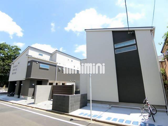 西武鉄道新宿線 上石神井駅(徒歩5分)