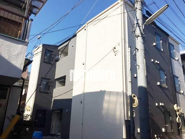 埼京線 十条駅(徒歩3分)