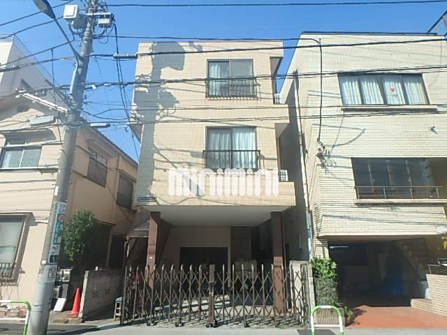 京浜東北・根岸線 上中里駅(徒歩18分)
