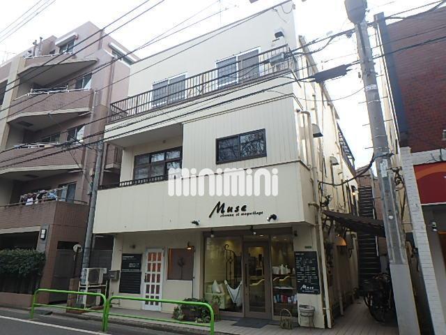 中央本線 吉祥寺駅(バス24分 ・学芸大付属前停、 徒歩1分)