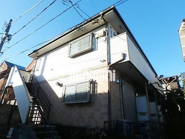 西武新宿線 上石神井駅(徒歩15分)