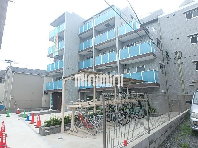日暮里・舎人ライナー 熊野前駅(徒歩22分)