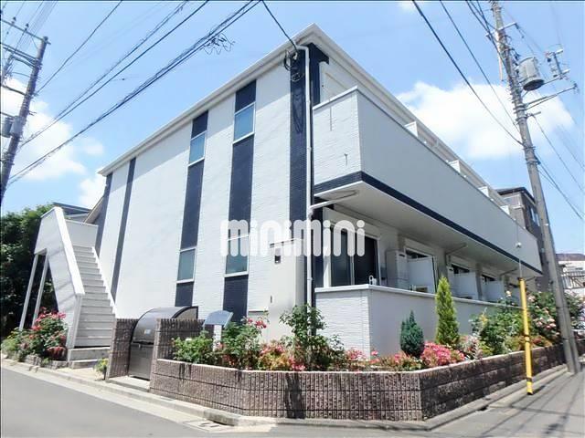 日暮里・舎人ライナー 足立小台駅(徒歩12分)