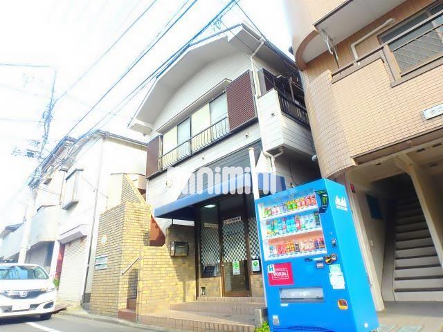 都営地下鉄新宿線 瑞江駅(徒歩36分)