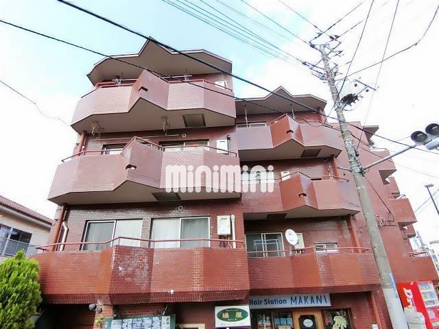 西武鉄道新宿線 西武柳沢駅(徒歩14分)