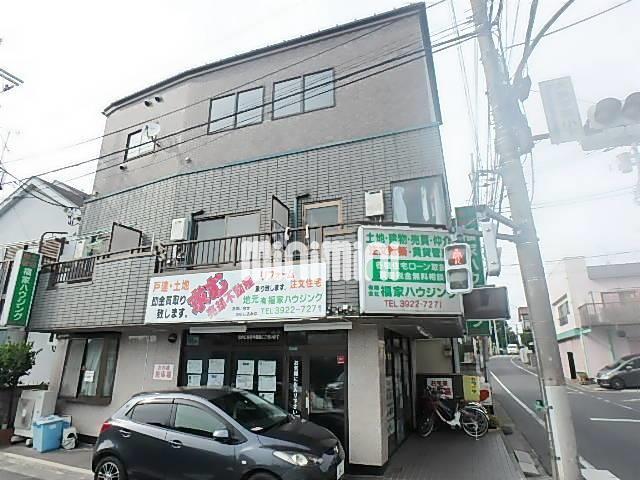 東京メトロ有楽町線 和光市駅(徒歩45分)