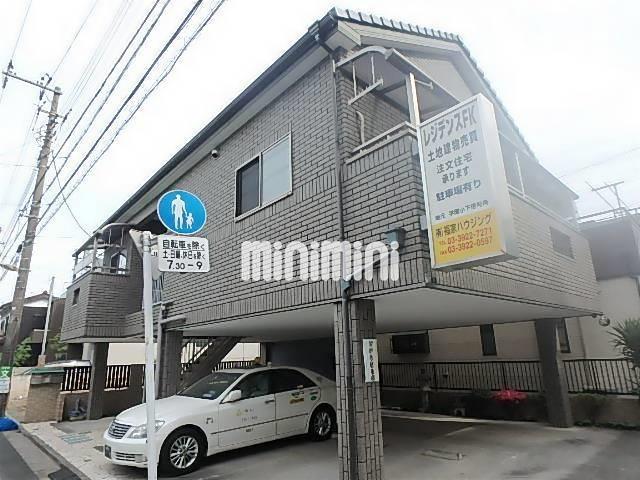 東京メトロ有楽町線 和光市駅(徒歩43分)