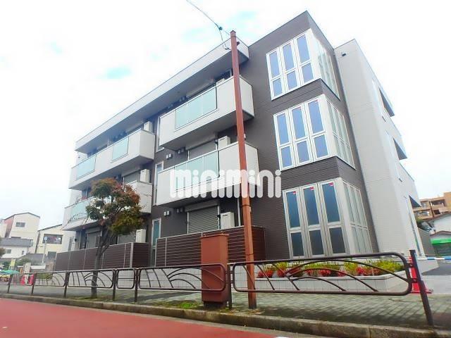 京成電鉄押上線 青砥駅(徒歩28分)
