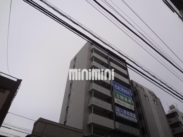 山手線 日暮里駅(徒歩14分)