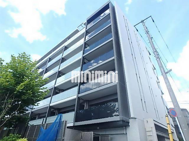 京成電鉄本線 千住大橋駅(徒歩9分)