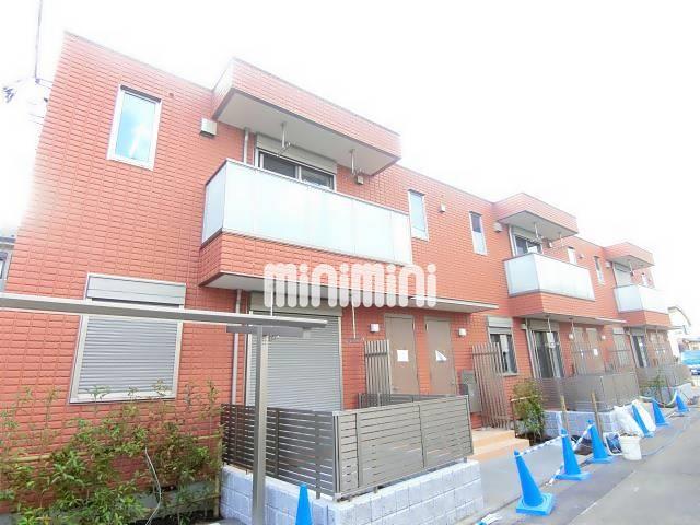 西武池袋・豊島線 清瀬駅(徒歩13分)