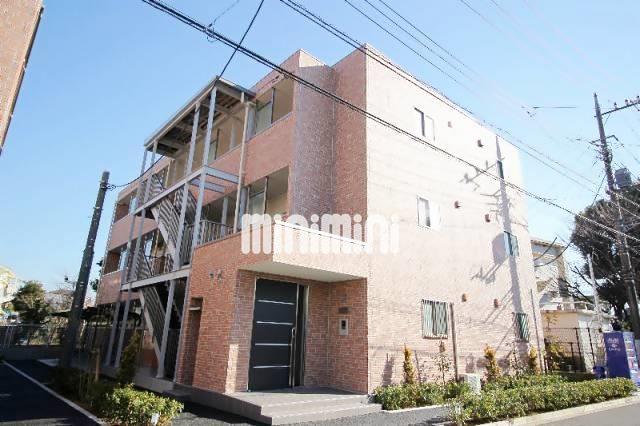 東武伊勢崎・大師線 竹ノ塚駅(徒歩16分)