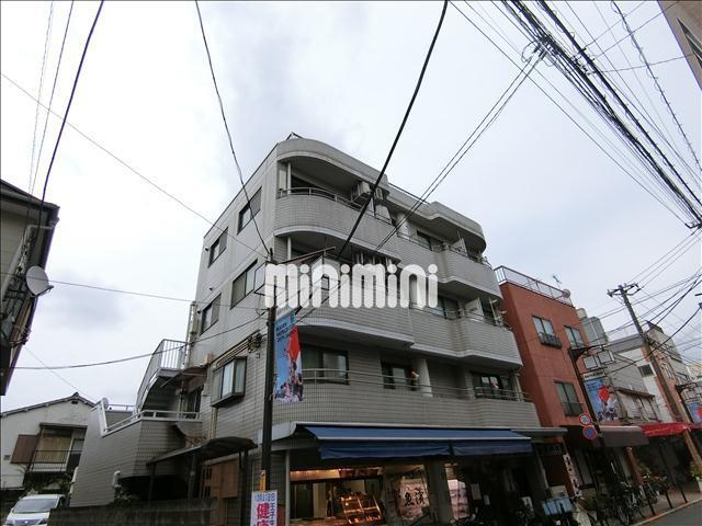 京浜東北・根岸線 王子駅(徒歩18分)
