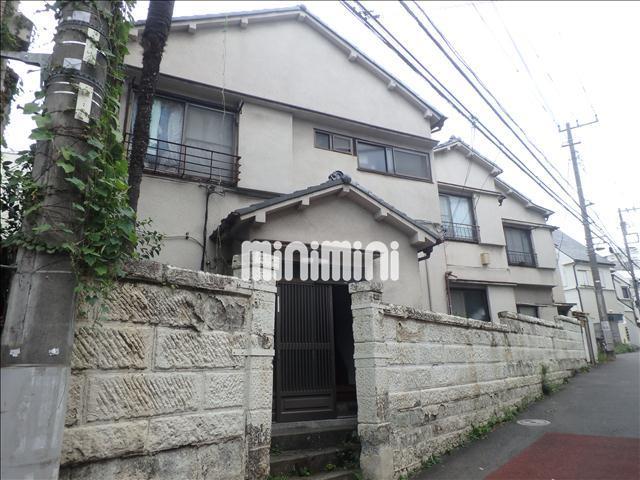 東京メトロ南北線 東大前駅(徒歩7分)