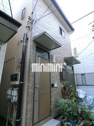 東京メトロ南北線 西ヶ原駅(徒歩3分)