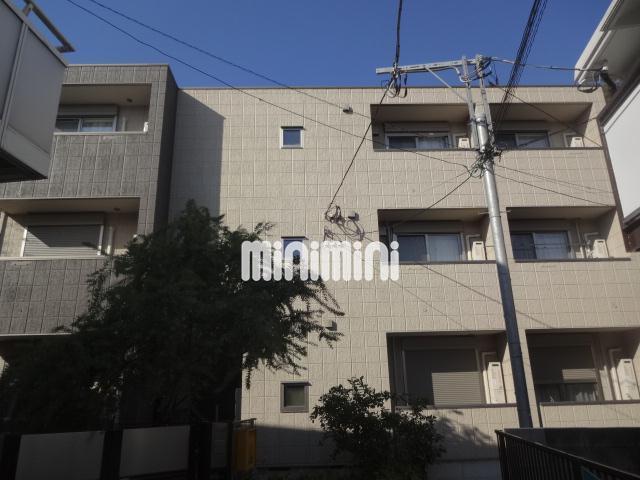 京浜東北・根岸線 東十条駅(徒歩8分)