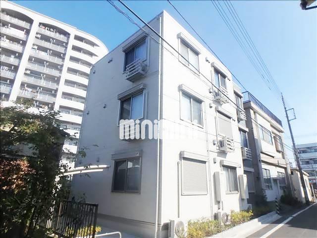 東武伊勢崎・大師線 西新井駅(徒歩11分)