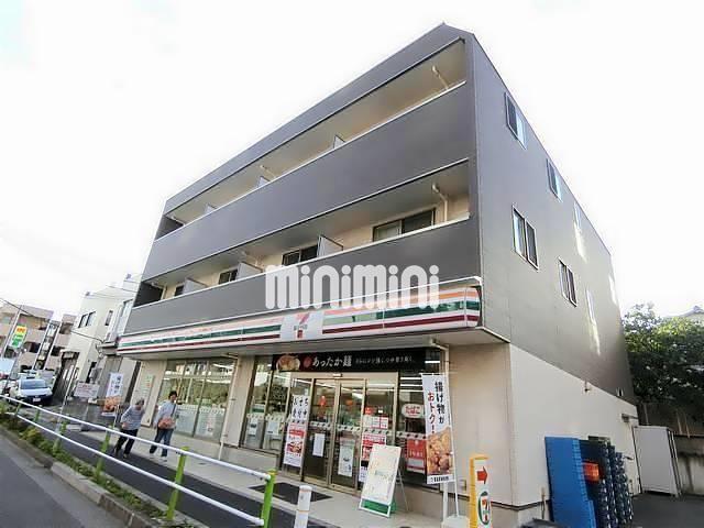 東武東上線 東武練馬駅(徒歩6分)