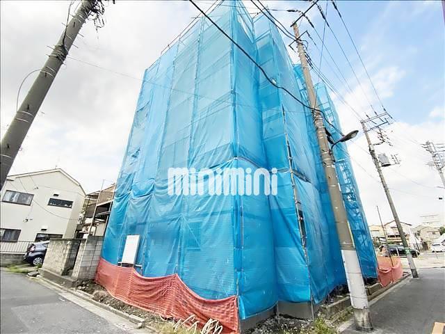 東武伊勢崎・大師線 西新井駅(徒歩10分)