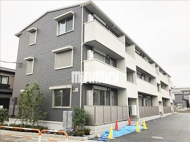日暮里・舎人ライナー 江北駅(徒歩3分)
