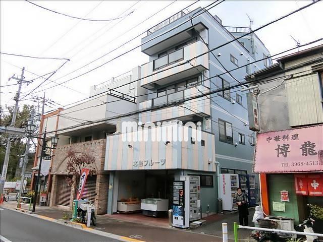 都営地下鉄三田線 志村坂上駅(徒歩6分)