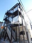 東京都葛飾区立石4丁目1K