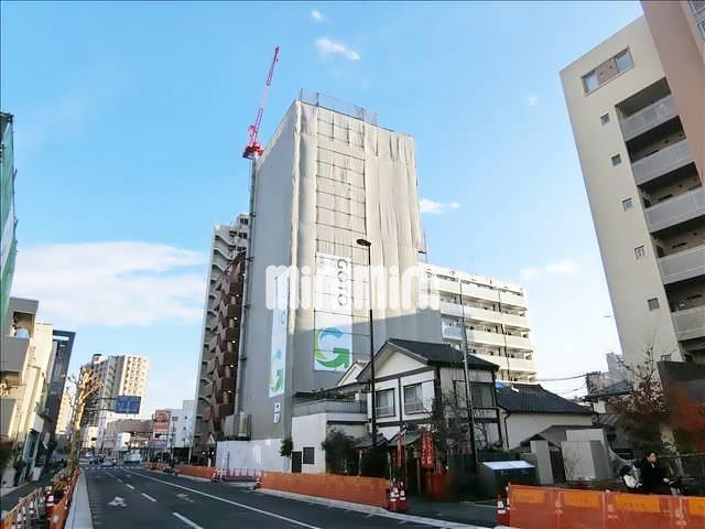 常磐線 南千住駅(徒歩18分)
