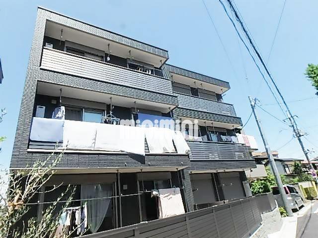 西武新宿線 上石神井駅(徒歩35分)