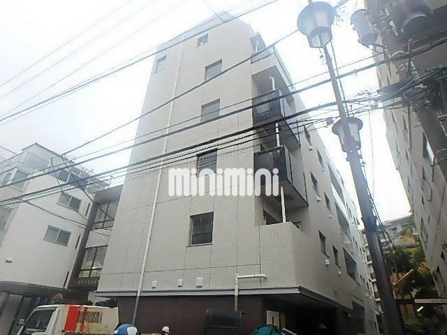 西武池袋・豊島線 江古田駅(徒歩5分)