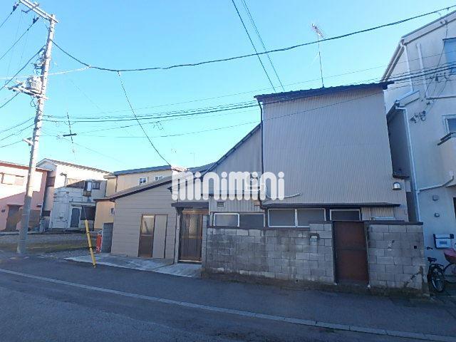 日暮里・舎人ライナー 西新井大師西駅(徒歩22分)