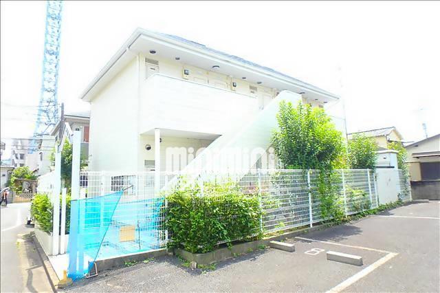 千代田・常磐緩行線 金町駅(徒歩16分)、京成電鉄金町線 京成金町駅(徒歩14分)