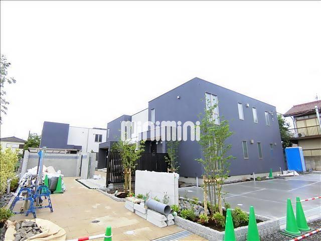 西武池袋・豊島線 清瀬駅(徒歩6分)
