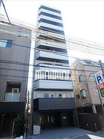 京浜東北・根岸線 日暮里駅(徒歩11分)