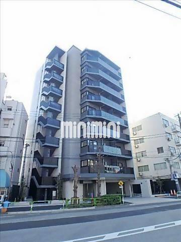 山手線 駒込駅(徒歩9分)、東京メトロ南北線 駒込駅(徒歩12分)