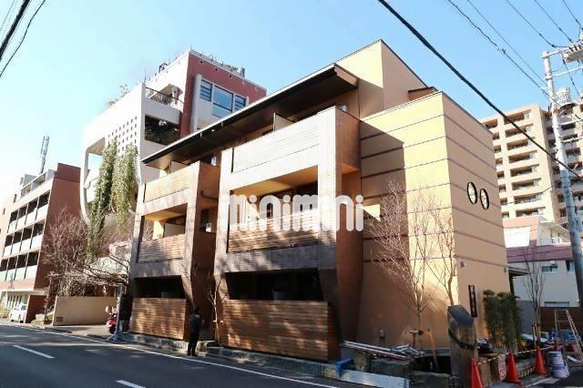 東京メトロ千代田線 根津駅(徒歩9分)