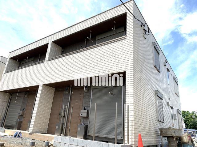 西武新宿線 田無駅(バス12分 ・谷戸住宅停、 徒歩5分)