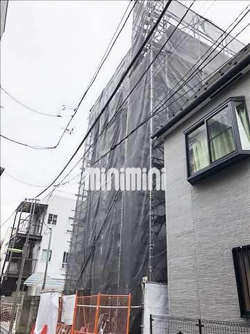 東京都荒川区町屋3丁目1R