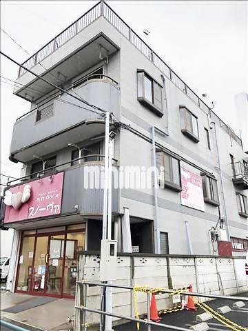 東武伊勢崎・大師線 竹ノ塚駅(徒歩33分)
