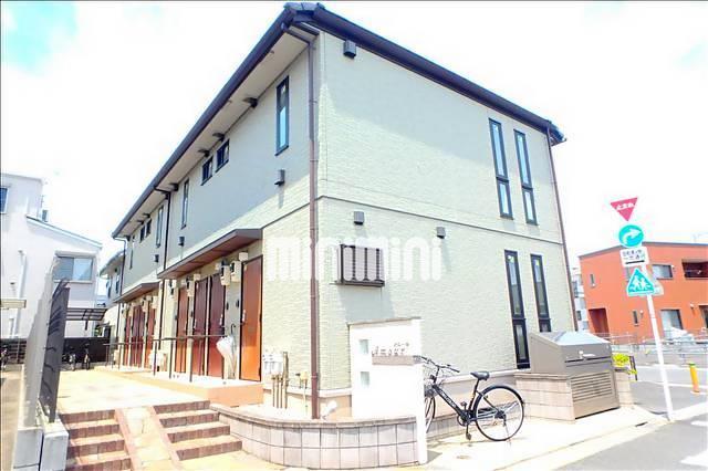 京成電鉄金町線 柴又駅(徒歩46分)