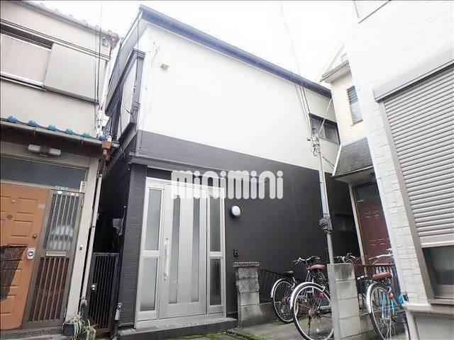 東京都足立区青井3丁目2LDK