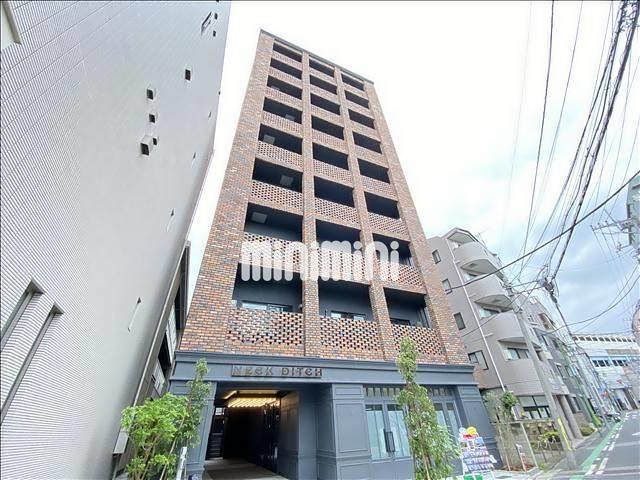 京成電鉄押上線 京成立石駅(徒歩13分)
