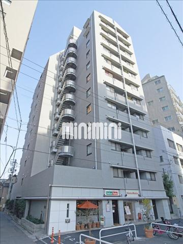東京メトロ南北線 東大前駅(徒歩8分)