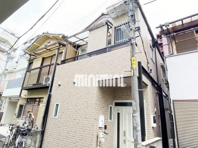 東京都豊島区西池袋5丁目3DK
