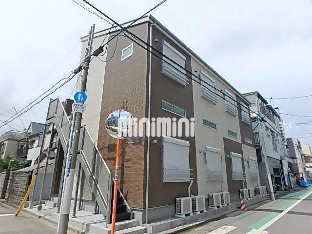 総武・中央緩行線 新小岩駅(徒歩28分)