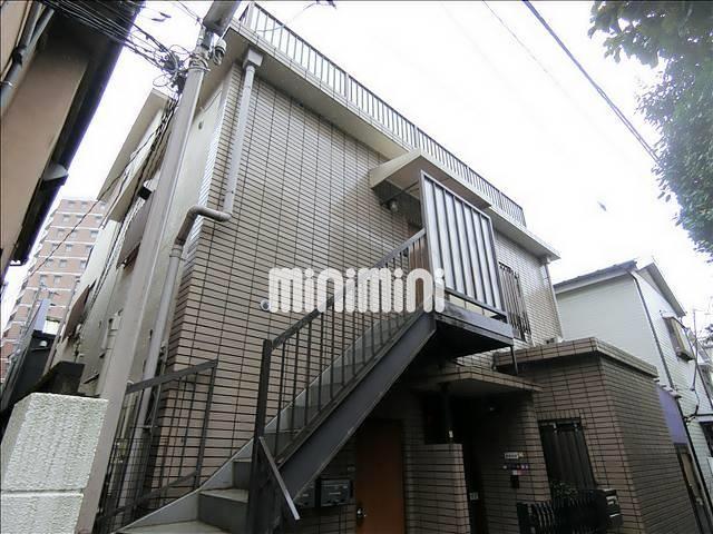 西武新宿線 下落合駅(徒歩10分)