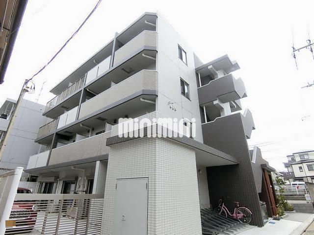 東武東上線 中板橋駅(徒歩2分)