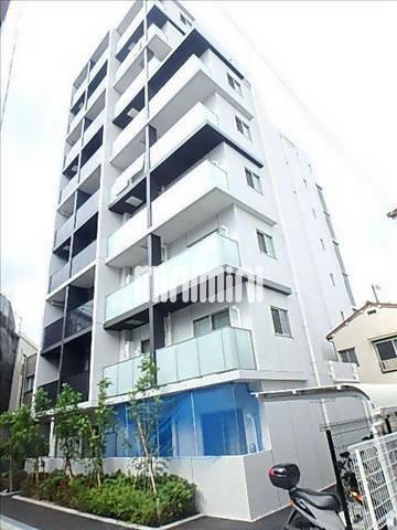 湘南新宿ライン高崎線 尾久駅(徒歩4分)