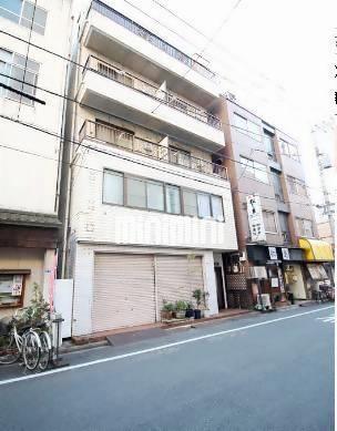 京浜東北・根岸線 王子駅(徒歩5分)