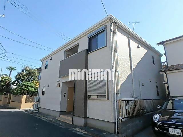 東武伊勢崎・大師線 堀切駅(徒歩11分)