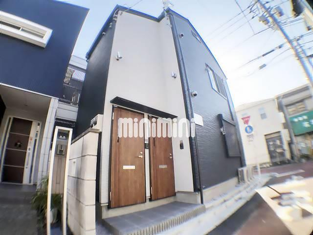 千代田・常磐緩行線 綾瀬駅(徒歩23分)